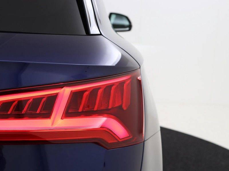Audi Q5 50 TFSI e 299 pk quattro S edition | S-Line |Elektrisch verstelbare stoelen | Trekhaak wegklapbaar | Privacy Glass | Verwarmbare voorstoelen | Verlengde fabrieksgarantie afbeelding 12