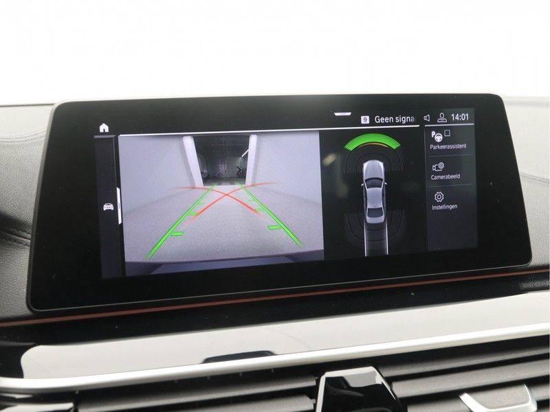 BMW 5 Serie Sedan 540i High Executive M-Sport Automaat afbeelding 18