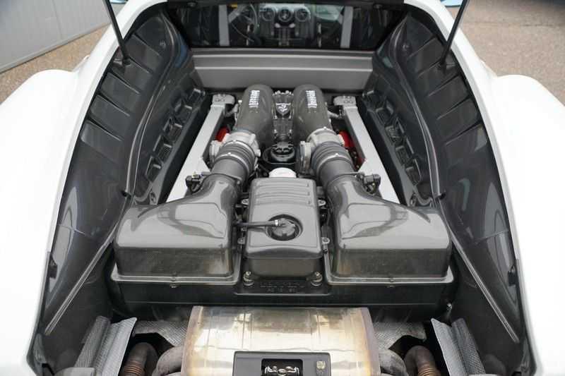 Ferrari F430 4.3 V8 Scuderia / 510 PK *!*Only 1500 worldwide *!* afbeelding 20