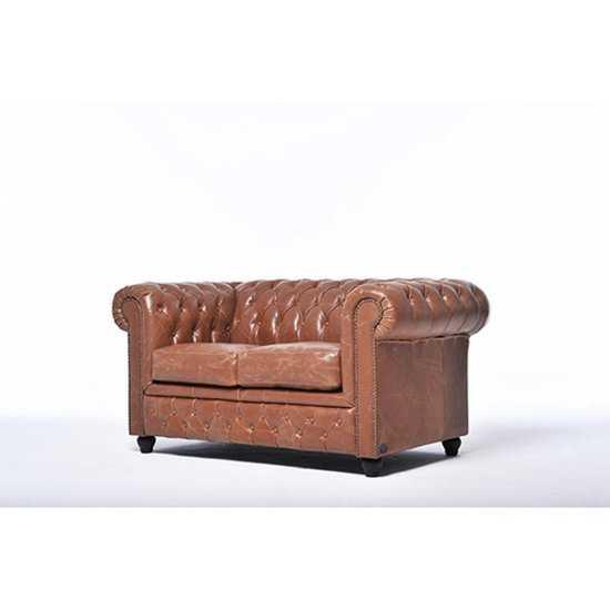 The Chesterfield Brand Vintage 2zitsbank Bruin 550x550 2