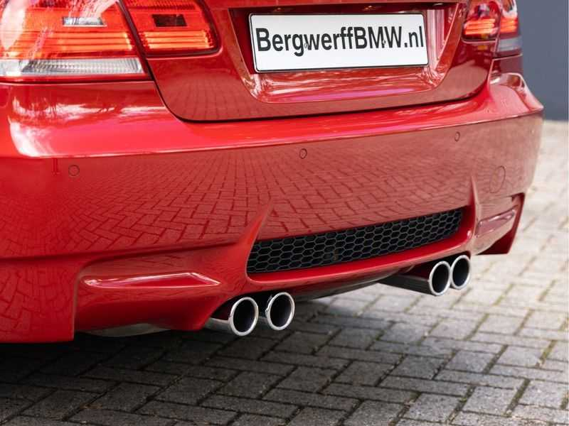 BMW 3 Serie Coupe M3 afbeelding 9