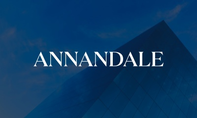 Annandale Group Logo