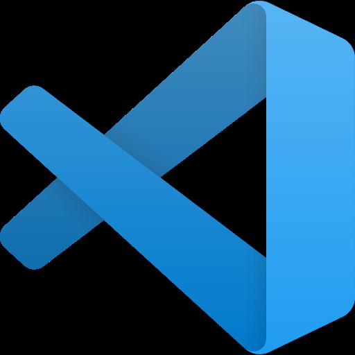 VSCode Editor logo