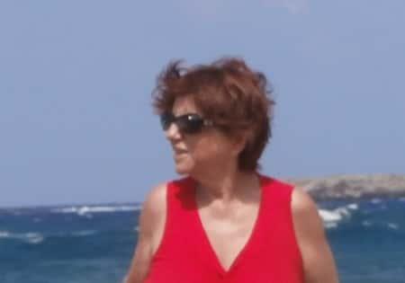 Κατερίνα Μπούρα