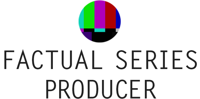 Logo factual series producer