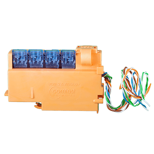 Model 2640 Attenuator product image 2