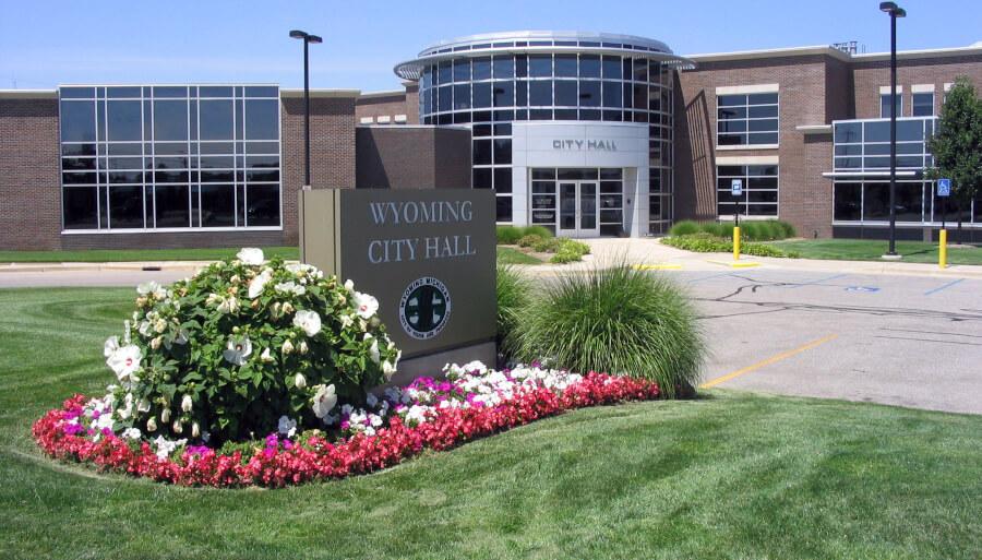 City of Wyoming