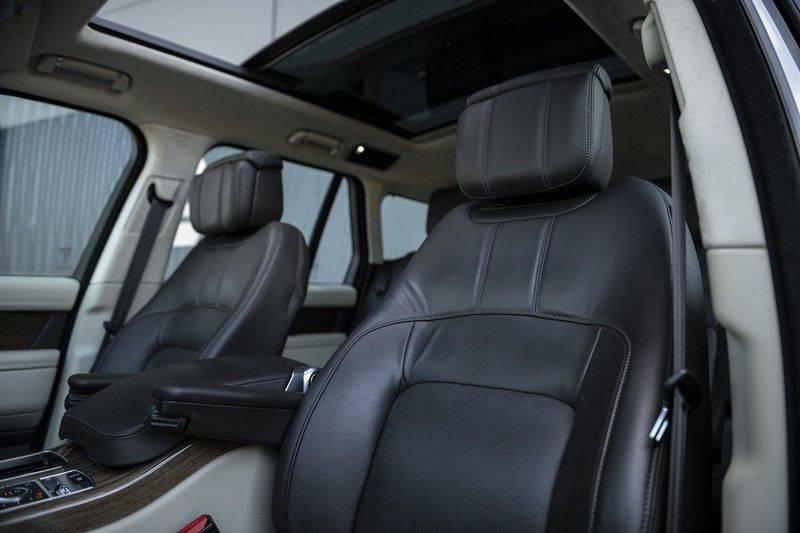 Land Rover Range Rover 3.0 TDV6 Autobiography Verwarmde Gekoelde en Massage Stoelen + Trekhaak + Adaptive Cruise Control + Head Up Display + 360 Camera afbeelding 14