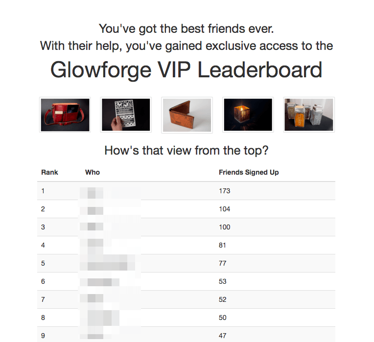 Glowforge_VIP_Leaderboard