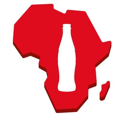 Coca-Cola Africa Logo