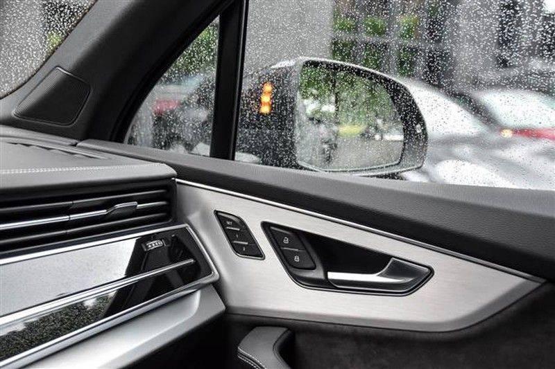 Audi Q7 60 TFSI E COMPETITION S-LINE+PANO.DAK NP.141K afbeelding 12
