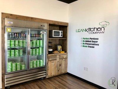 Lean Kitchen Company
