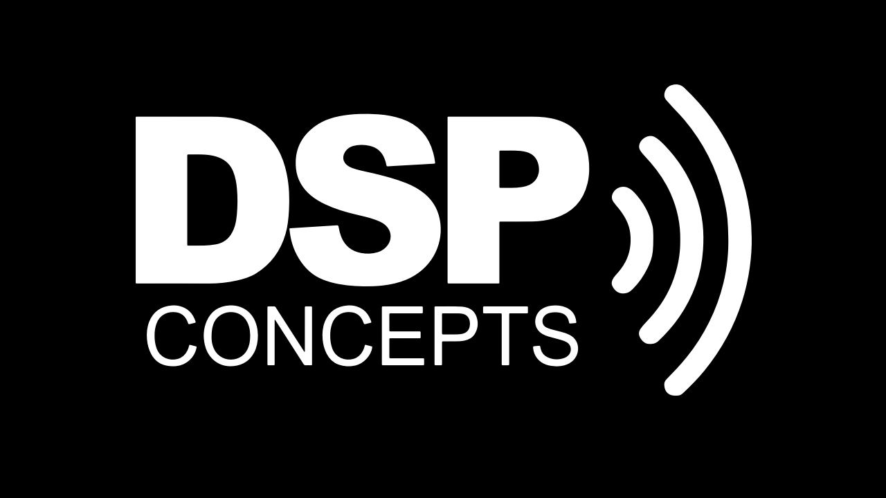 DSP Concepts Enables Audio Weaver for the Cadence Tensilica HiFi 5 DSP