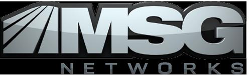 Logo MSG Networks