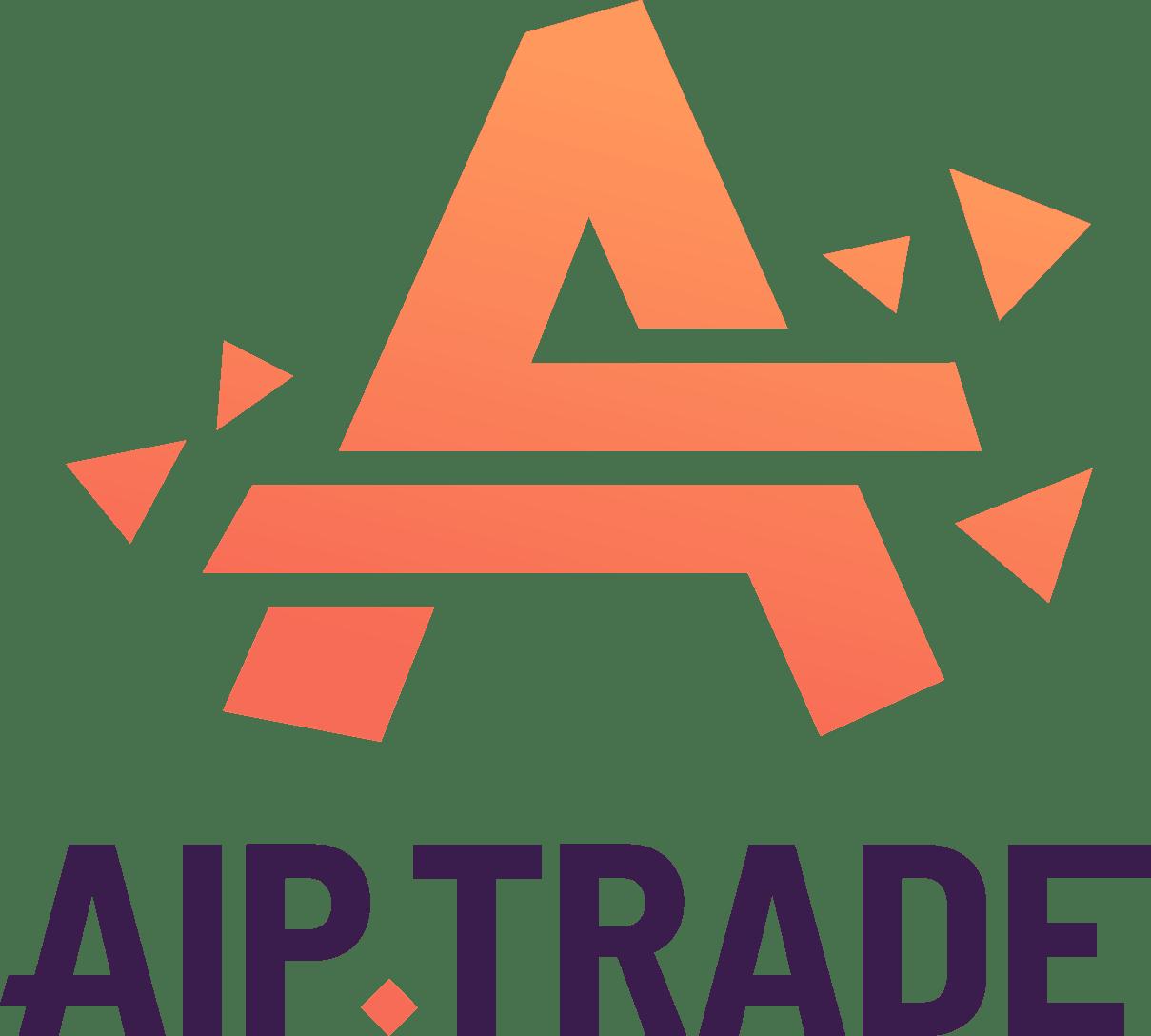 AIP.Trade logo
