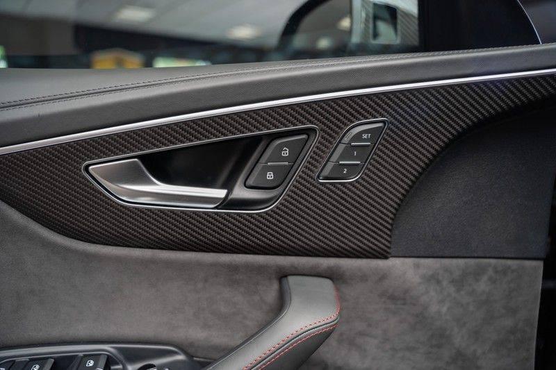 Audi RSQ8 Keramisch B&O Dynamic Plus 4.0 TFSI RS Q8 quattro afbeelding 18