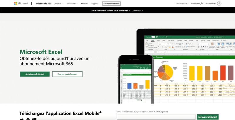 Preview 1 Excel
