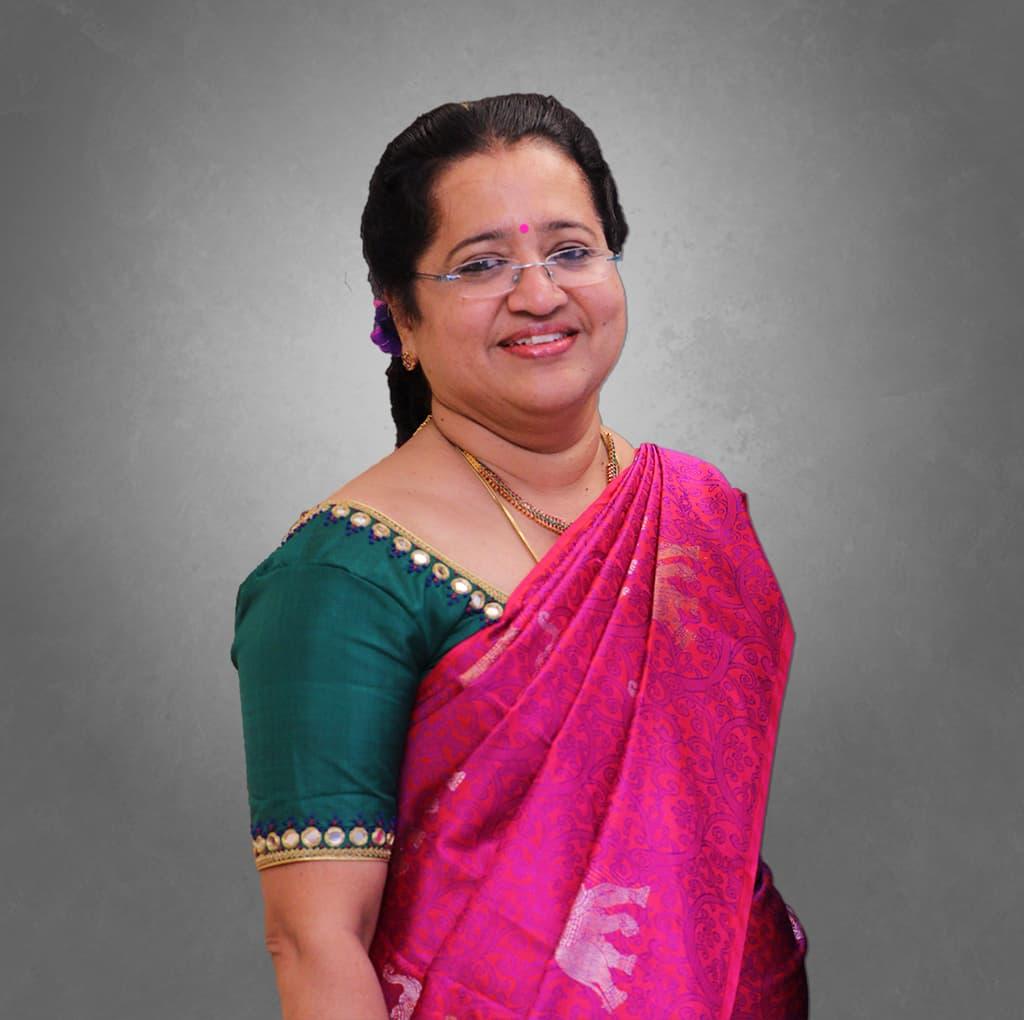 Chitra Murali