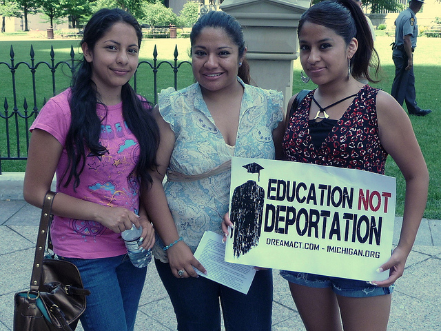 Higher Education and the Trump Administration: Is there Anything Institutions can do to Protect their Undocumented Students?