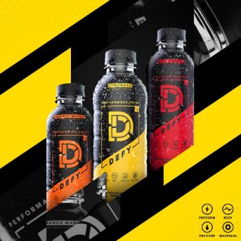 DEFY Products