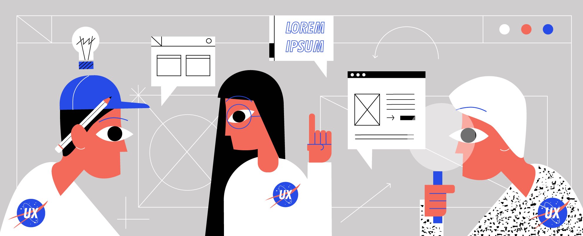 9 UX Experts Share their No.1 Usability Testing Tip