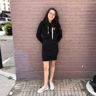 Wanakome Carmen Hoody Dress