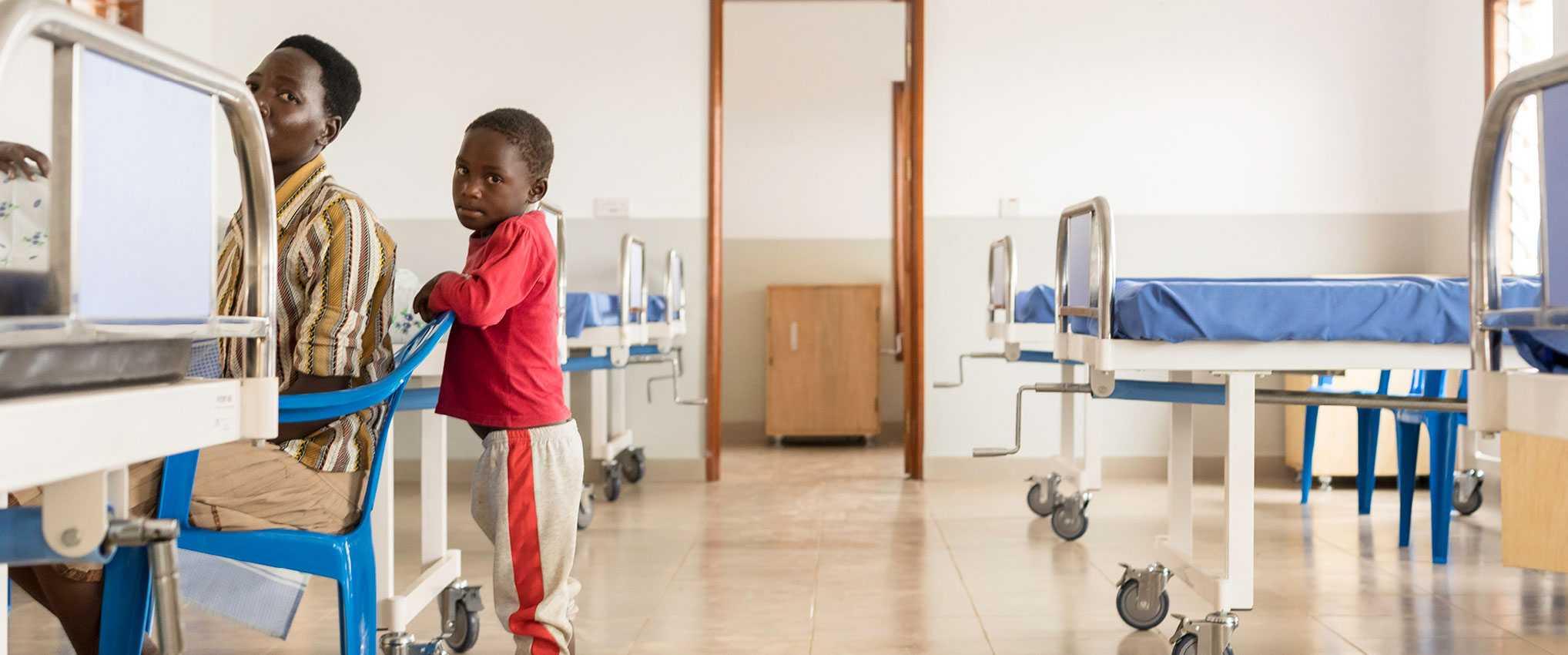 Kachumbala Maternity Ward