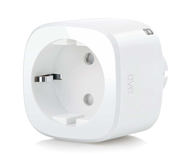 Eve Energy, Capteur de consommation, interrupteur sans fil