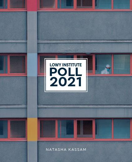 Lowy Institute Poll 2021