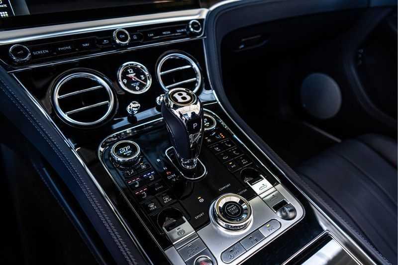 Bentley Continental GTC 6.0 W12 | Dynamic Ride | Comfort Sport | Massage afbeelding 20
