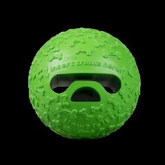 Treat Holding Dog Toy - Ball, Large