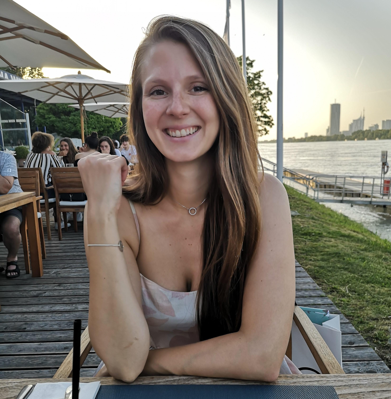 Magdalena Lischka, Msc