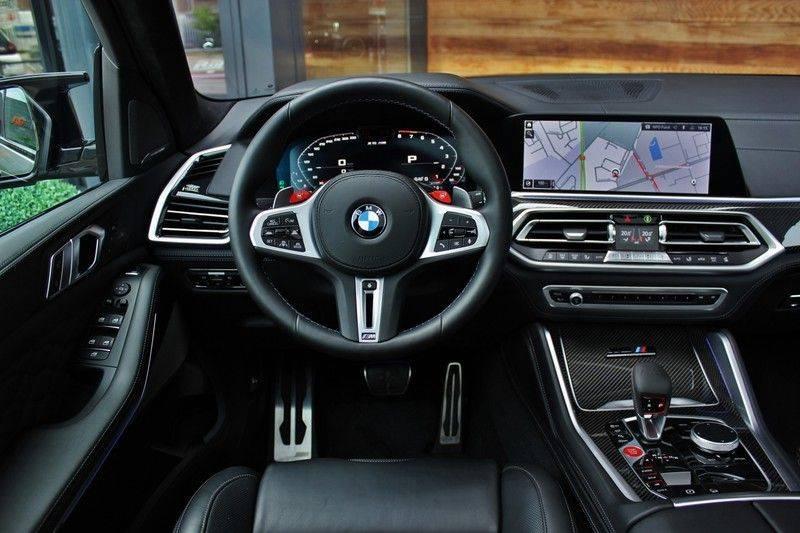 BMW X5 M Competition 4.4 V8 626pk **Pano./ACC/Elek.Trekhaak/HUD/Softclose** afbeelding 20