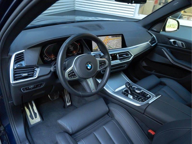 BMW X5 xDrive40i High Executive - M-Sport - 7-Zits - Luchtvering - Trekhaak - 7p afbeelding 12