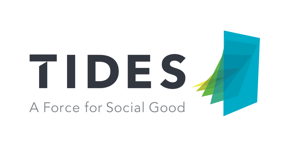 The Tides Foundation