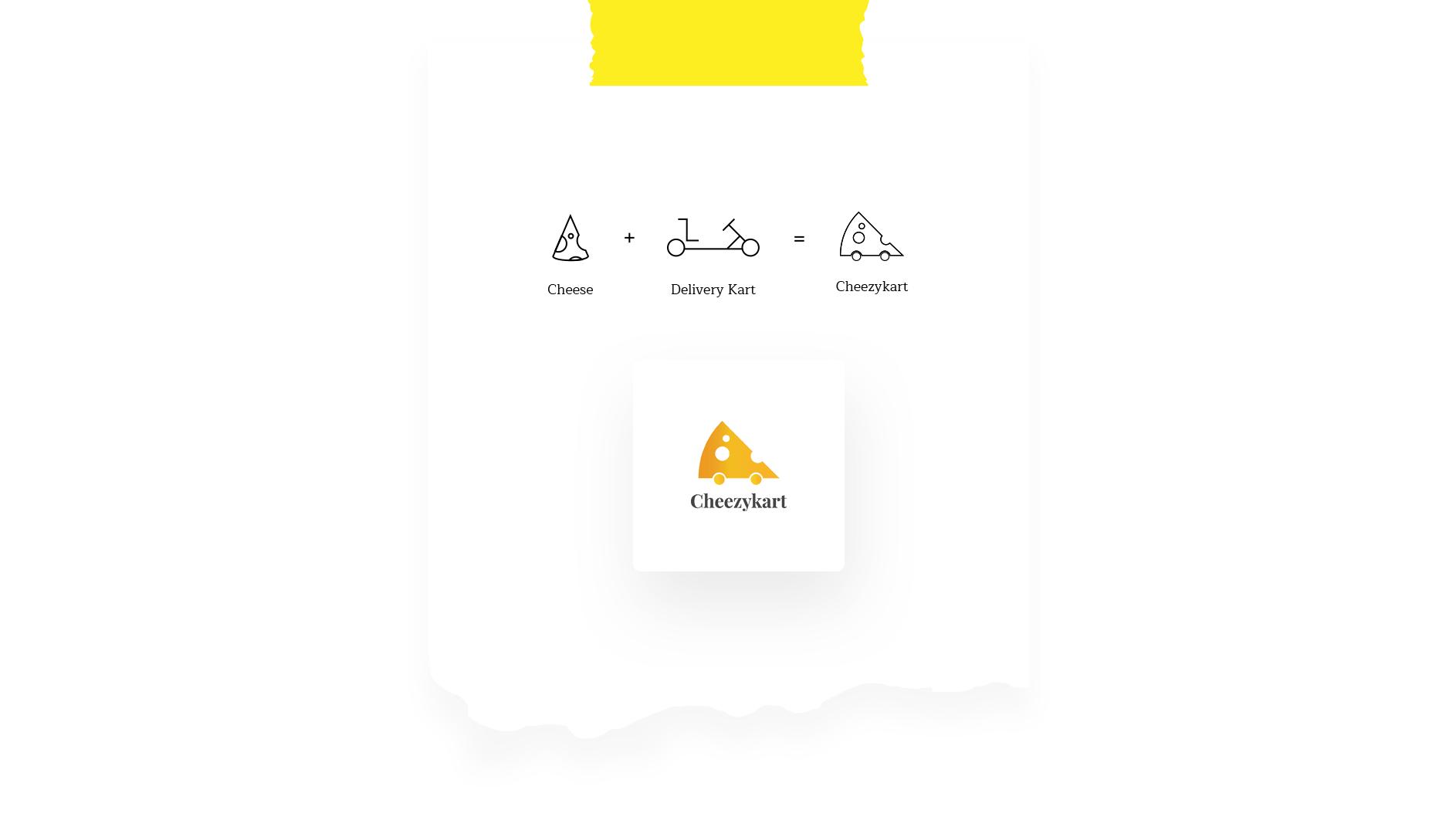 Cheezykart logo