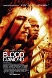 cover Blood Diamond