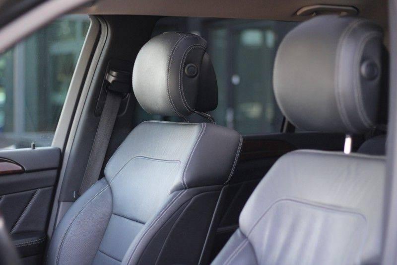 Mercedes-Benz GL-Klasse 400 4-Matic Pan.dak, 7-zits, 360 Camera afbeelding 16
