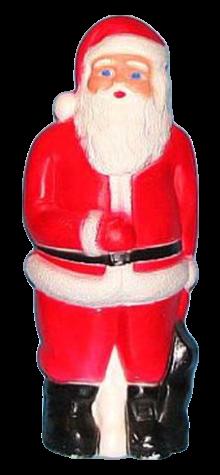 Santa photo