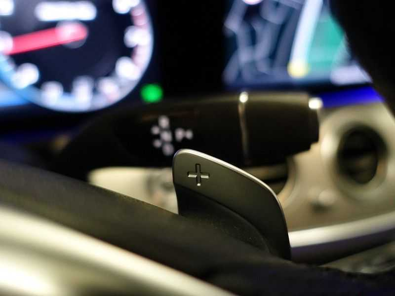 Mercedes-Benz E-Klasse Estate 43 AMG 4MATIC Prestige 402pk Aut- Pano, Keramisch, Widescreen, Full! afbeelding 11