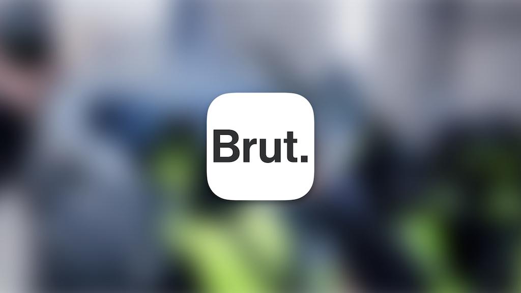 Inside Brut.