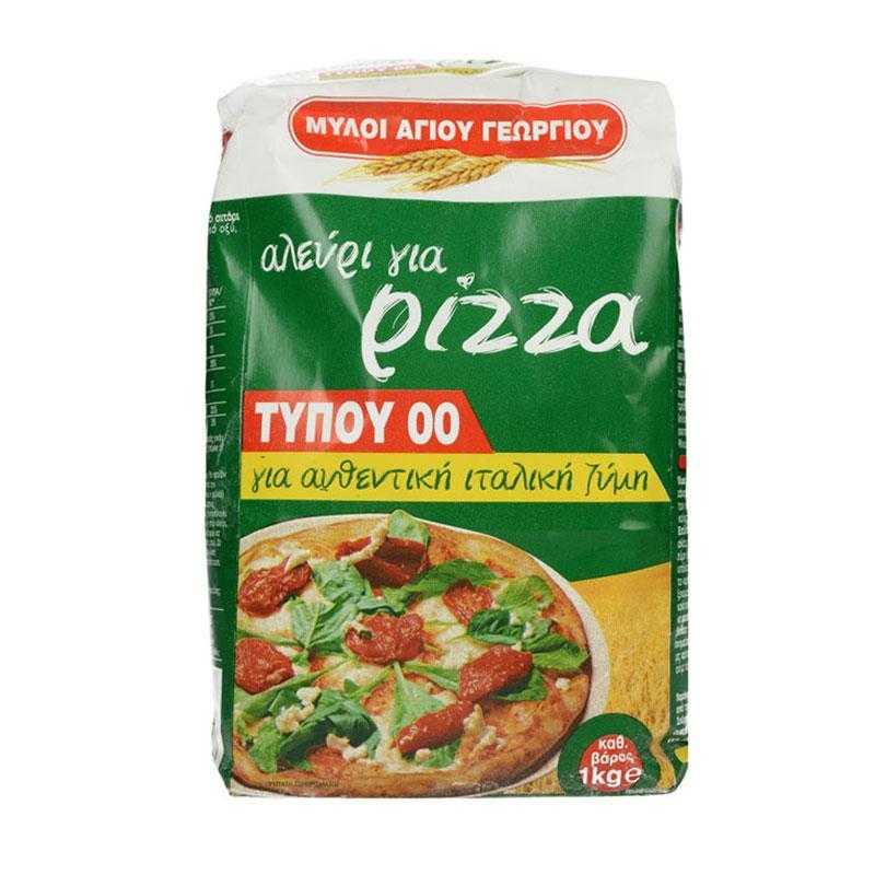 Flour for pizza - 1kg