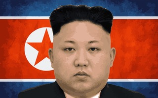North Korea Kim Jong-Un Supreme