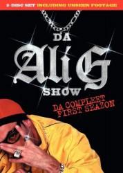 cover Da Ali G Show - S1