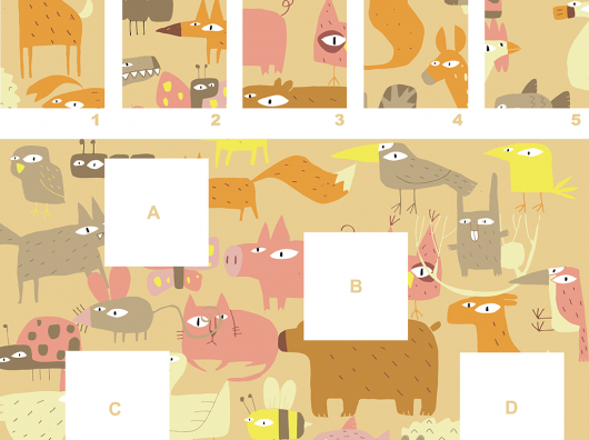 Answers to Puzzles & Quizzes – Pitara Kids Network