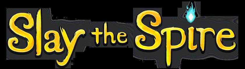 Slay the Spire Logo