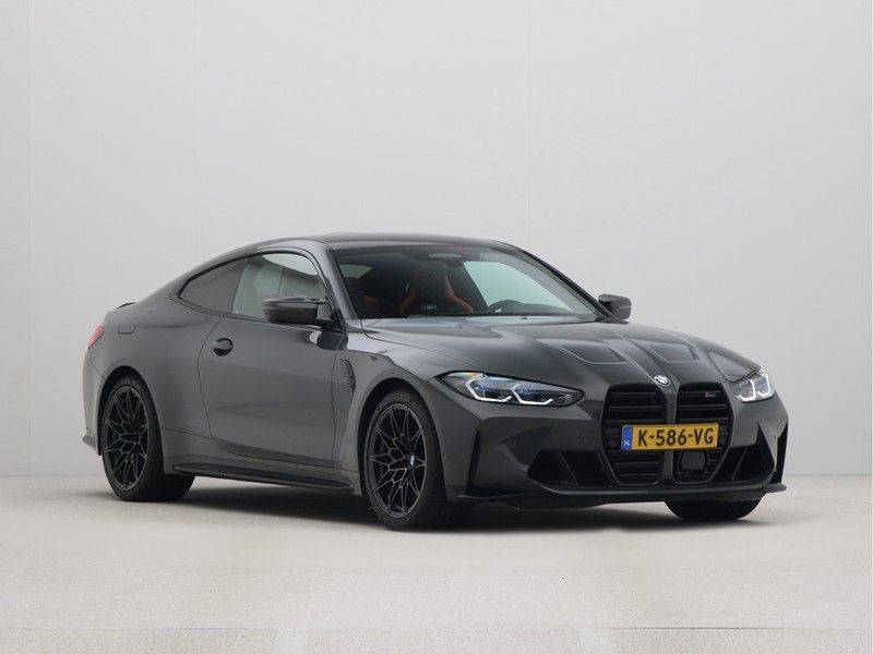 BMW M4 Coupé Competition afbeelding 7