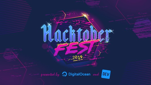 Hacktoberfest 2019 swag you can get