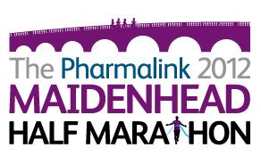 Maidenhead Half 2012