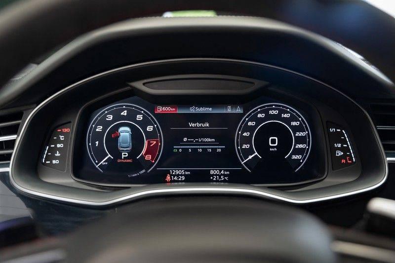 Audi RSQ8 Keramisch B&O Dynamic Plus 4.0 TFSI RS Q8 quattro afbeelding 25